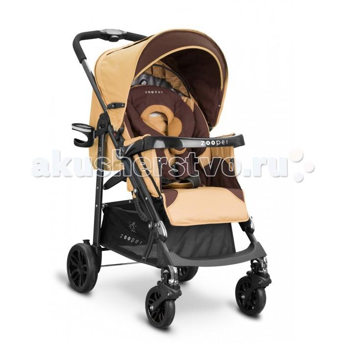 Прогулочные коляски Zooper Z9 Rich цена