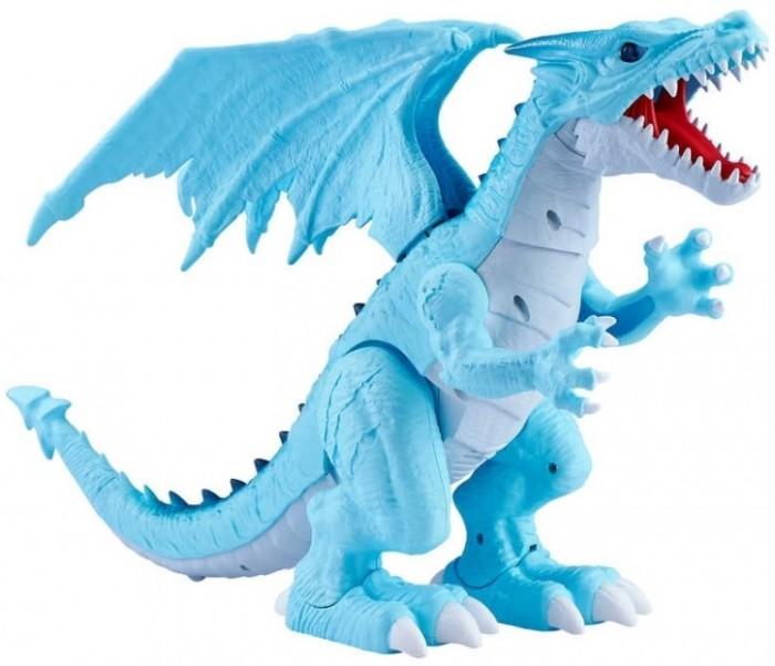 Интерактивная игрушка Zuru Робо-Дракон RoboAlive фото
