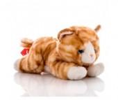 Мягкая игрушка Aurora Котенок 28 см