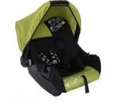 Автокресло Baby Care BC-322 Люкс Слоник