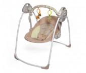 Электронные качели Baby Care Riva