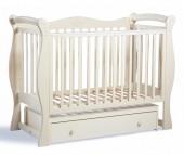 Детская кроватка Baby Luce Лучик универсальный маятник