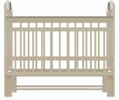 Детская кроватка Briciola - 9 маятник продольный