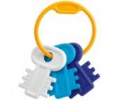 Погремушка Chicco Ключи на кольце