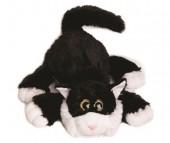 Мягкая игрушка Gulliver Котик Шалунишка 22 см