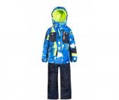 Gusti Boutique Комплект (куртка, полукомбинезон) GWB 4637