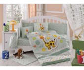 Постельное белье Hobby Home Collection Puffy 100х150 см