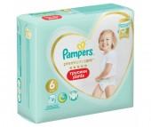 Pampers Подгузники-трусики Premium Care Pants р.5 (16+ кг) 36 шт.