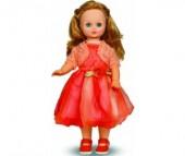 Весна Кукла Лиза 19 (озвученная)