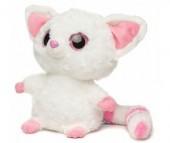 Мягкая игрушка Aurora Юху и его друзья Лисица Фенек 12 см
