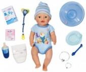 Zapf Creation Baby born Кукла-мальчик 43 см
