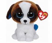 Мягкая игрушка TY Beanie Boo's Щенок Duke 25 см