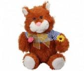 Мягкая игрушка Ваш подарок Поющий Кот очаровательные глазки