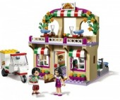 Конструктор Lego Friends Пиццерия