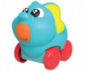 Музыкальная игрушка Chicco Go Go Music Саванна слон в боксе
