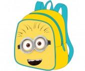 Universal Рюкзачок дошкольный малый Миньоны
