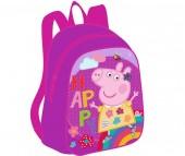 Свинка Пеппа (Peppa Pig) Рюкзачок дошкольный малый 32040