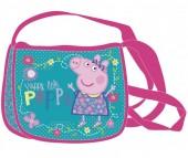 Свинка Пеппа (Peppa Pig) Сумочка наплечная
