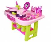 Bildo Игровая кухня малая Минни
