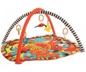 Развивающий коврик Жирафики Ушастики