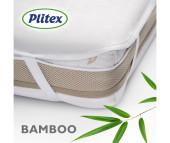 Плитекс Наматрасник непромокаемый Bamboo Waterproof Comfort 120х60 см