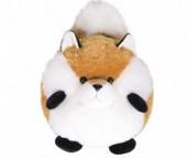 Мягкая игрушка Gulliver Пушистый хвостик Лисичка 20 см