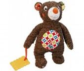 Мягкая игрушка Ebulobo Малыш Мишка
