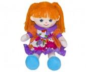 Gulliver Мягкая кукла Гвоздичка 30 см