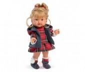 Llorens Кукла Валерия 28 см L 28021