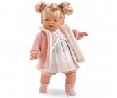 Llorens Кукла Айтана 33 см