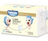 Palmbaby Подгузники-трусики XL (12+кг) 40 шт. 6931882-000311