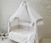 Балдахин для кроватки Forest Basic