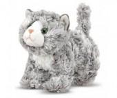 Мягкая игрушка Melissa & Doug Кошка Рокси 13 см