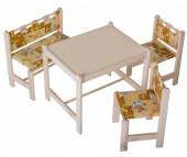 Гном Набор мебели Малыш-4