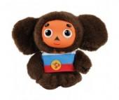 Мягкая игрушка Мульти-пульти Чебурашка 17 см