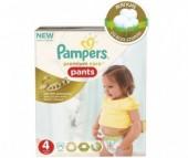 Pampers Подгузники-трусики Premium Care Pants Maxi р.4 (9-14 кг) 44 шт.