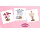 Munecas Antonio Juan  Комплект одежды для кукол высотой 42 см