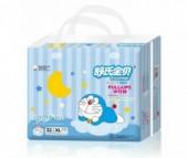 Doraemon Подгузники-трусики XL (13-18 кг) 32 шт.