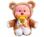 Yogurtinis Кукла мягконабивная Медвежонок Миша