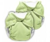 Kanga Care Многоразовые подгузники для новорожденных Lil Joey 2-7 кг 2 шт.
