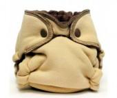 Kanga Care Многоразовый памперс Ecoposh Organic Newborn от 1.8 до 5.5 кг