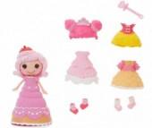 Lalaloopsy Mini Игровой набор Style n Swap Princesse