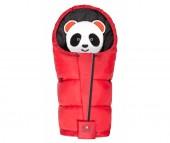 Зимний конверт Mansita флисовый Panda Муфта для ног