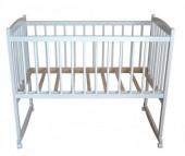Детская кроватка Массив Беби