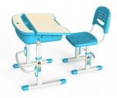 Mealux Комплект мебели столик и стульчик EVO-02