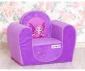 Paremo Детское кресло Фея