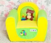 Paremo Детское кресло Медвежонок