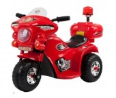 Электромобиль RiverToys Moto 998