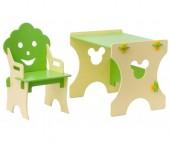 Столики Детям Столик и стульчик Гном