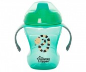 Поильник Tommee Tippee Explora Easy Drink 230 мл